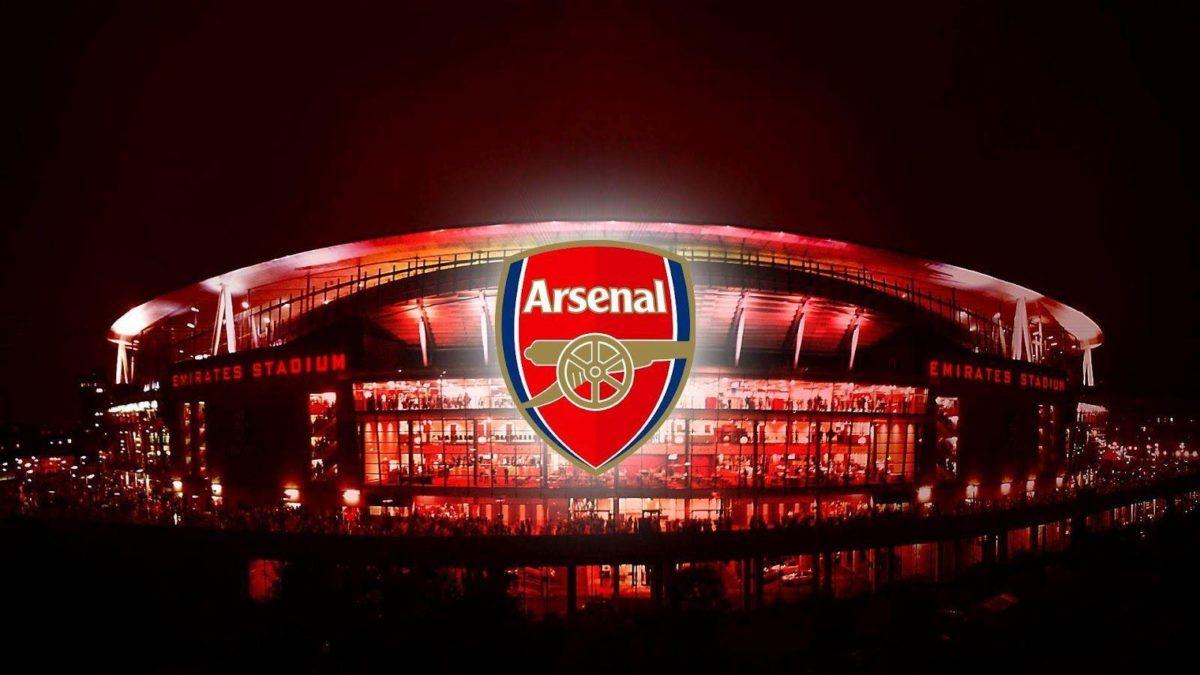 Emirates Stadium Arsenal Exclusive HD Wallpapers #