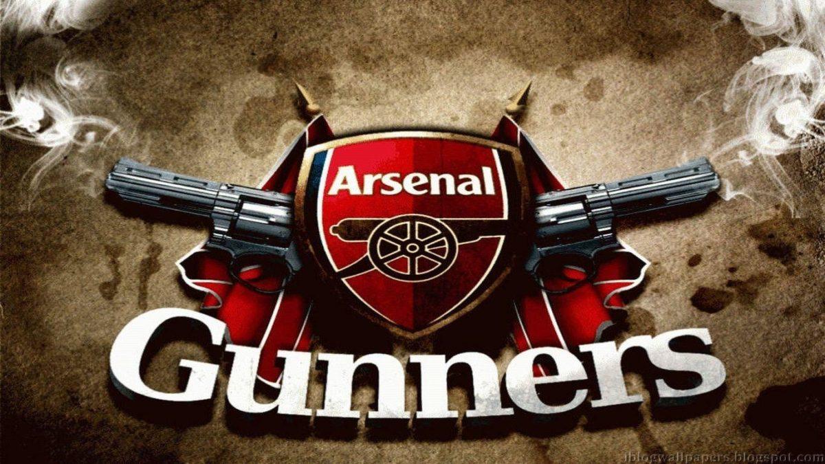 The Gunners Arsenall Wallpaper HD 2014 – Football Wallpapers