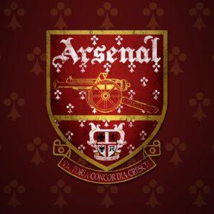 download Arsenal Logo Wallpaper 41   hdwallpapers-