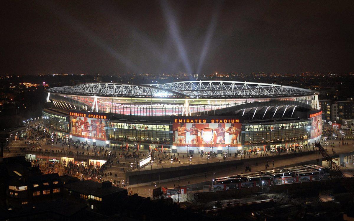 Emirates Stadium, Arsenal Wallpaper | Free HD Wallpaper 2013 …