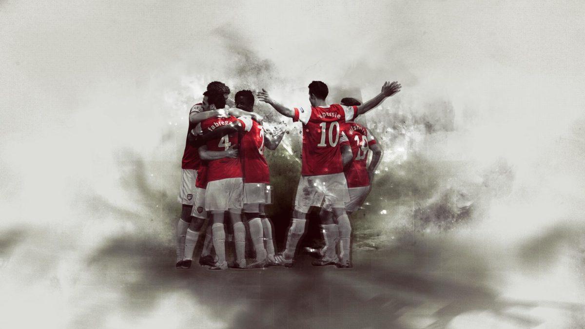 Arsenal Wallpaper HD Background 1080p #11463 Wallpaper | Cool …