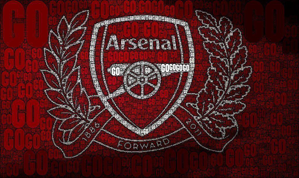 Fantastic Arsenal 125 Years Anniversary Logo HD Wallpaper Picture …