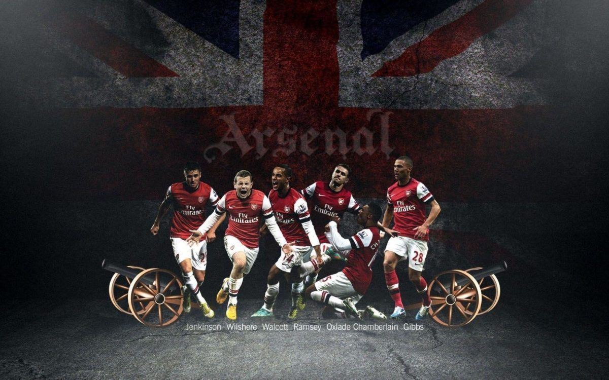 Arsenal FC HD Wallpaper Background | High Definition Wallpapers …