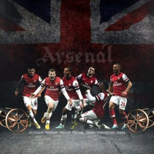 download Arsenal FC HD Wallpaper Background | High Definition Wallpapers …