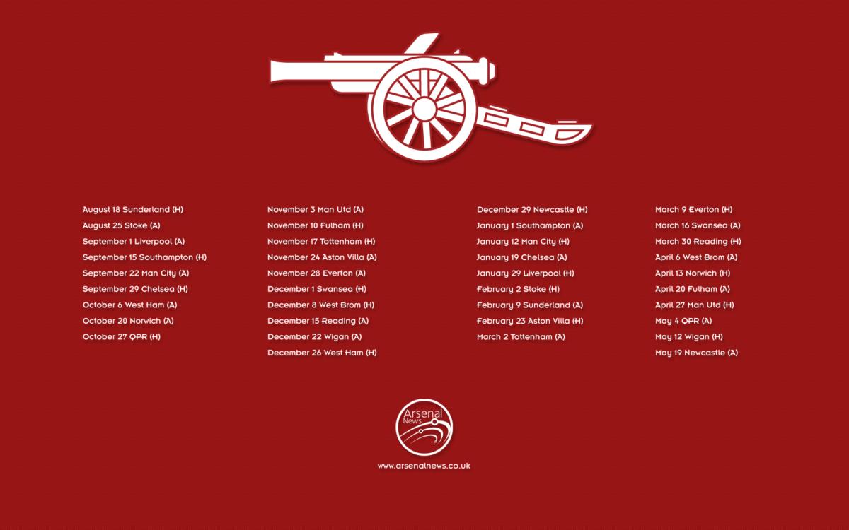 Arsenal 80590 Hd Wallpaper Images – wallpaperasu
