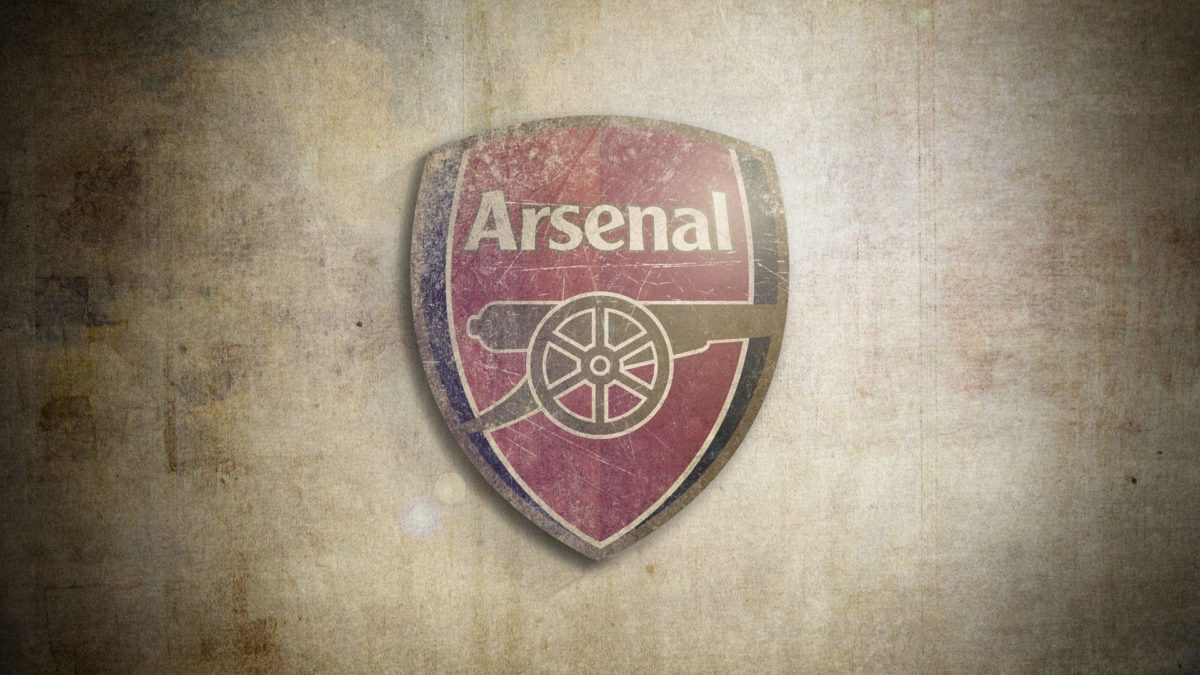 Arsenal Logo Wallpaper | Football HD Wallpapers