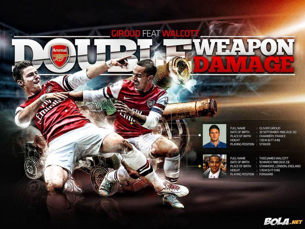 Arsenal Players Wallpaper Wallpaper | Arsenal Football Wallpaper