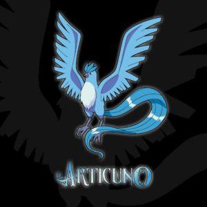 download Articuno HD Wallpaper | PixelsTalk.Net