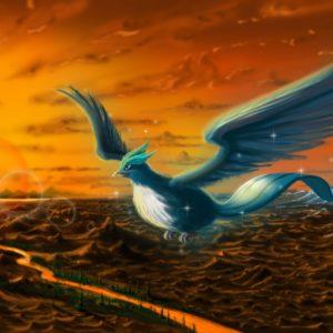 download Articuno (Pokemon) ❤ 4K HD Desktop Wallpaper for 4K Ultra HD TV …