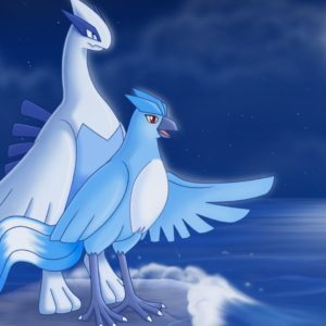 download Articuno Wallpapers Images Photos Pictures Backgrounds