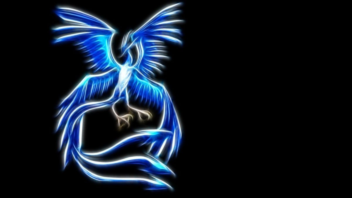 Articuno HD Wallpaper – wallpaper.wiki