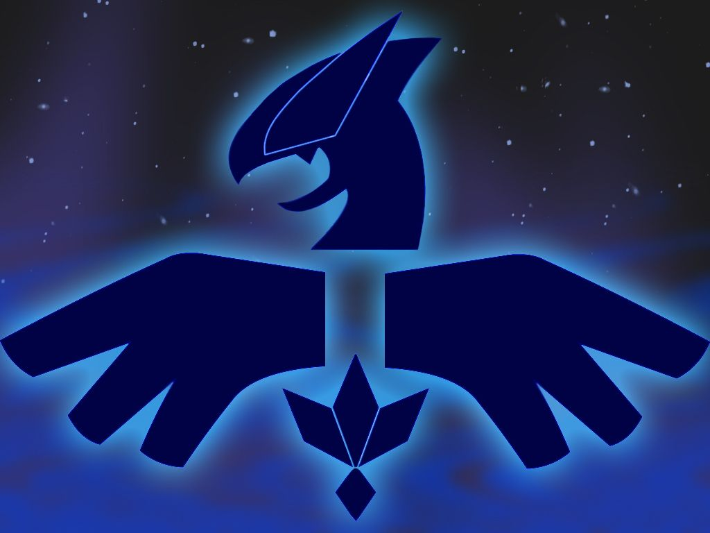 Logo Wallpaper by Articuno on DeviantArt