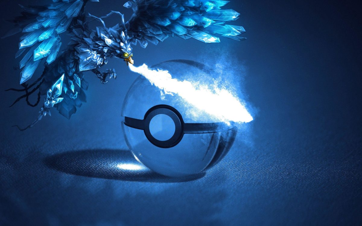 Articuno Wallpapers Background – Epic Wallpaperz