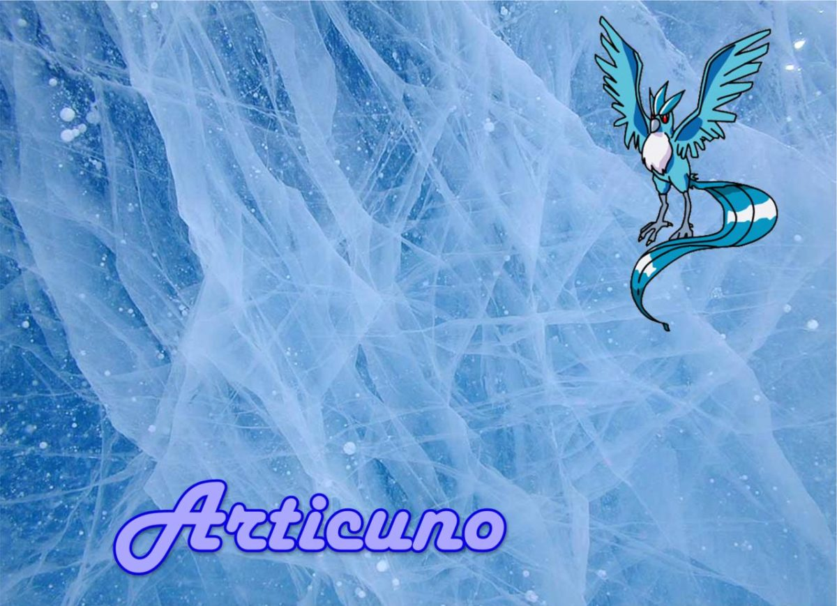 Articuno images Articuno HD wallpaper and background photos (188157)