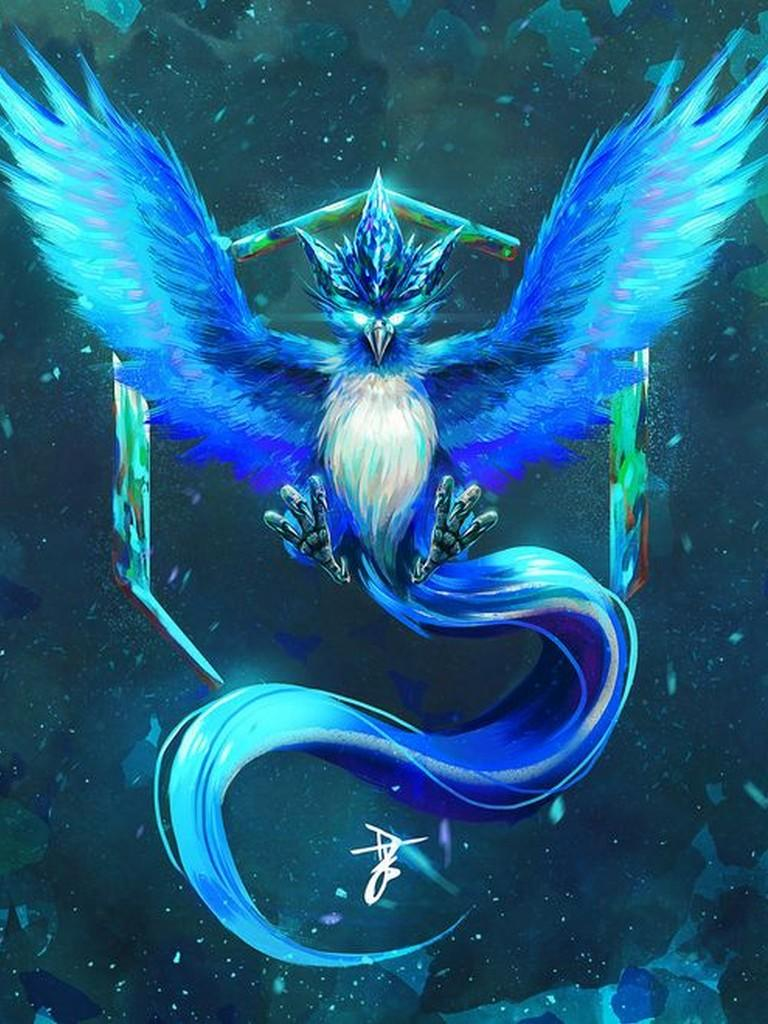 Articuno Wallpapers – free download of Android version | m.1mobile.com