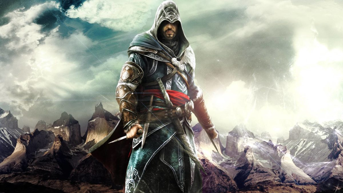 Assassin's Creed Revelations Wallpapers | HD Wallpapers