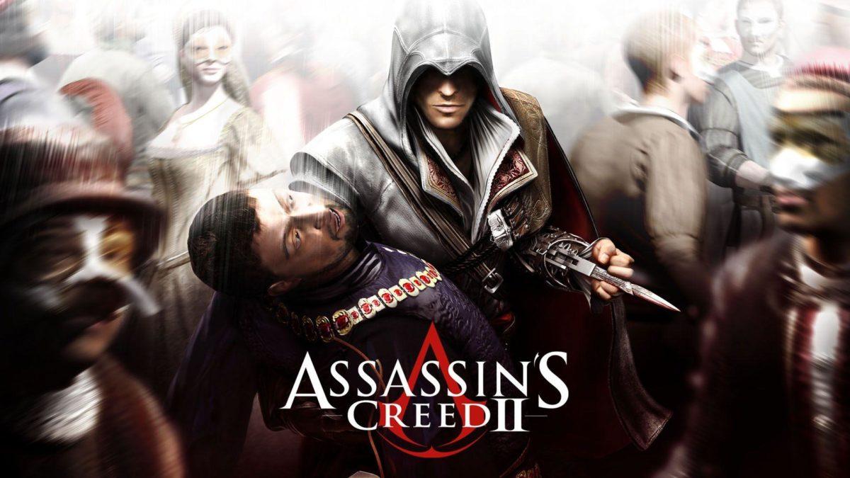Wallpaper Assassin's Creed HD ( I, II, Brthrhd and Rvltns) – Socialphy