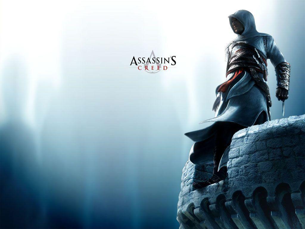 40 Wallpapers de Assassin's Creed HD – Taringa!
