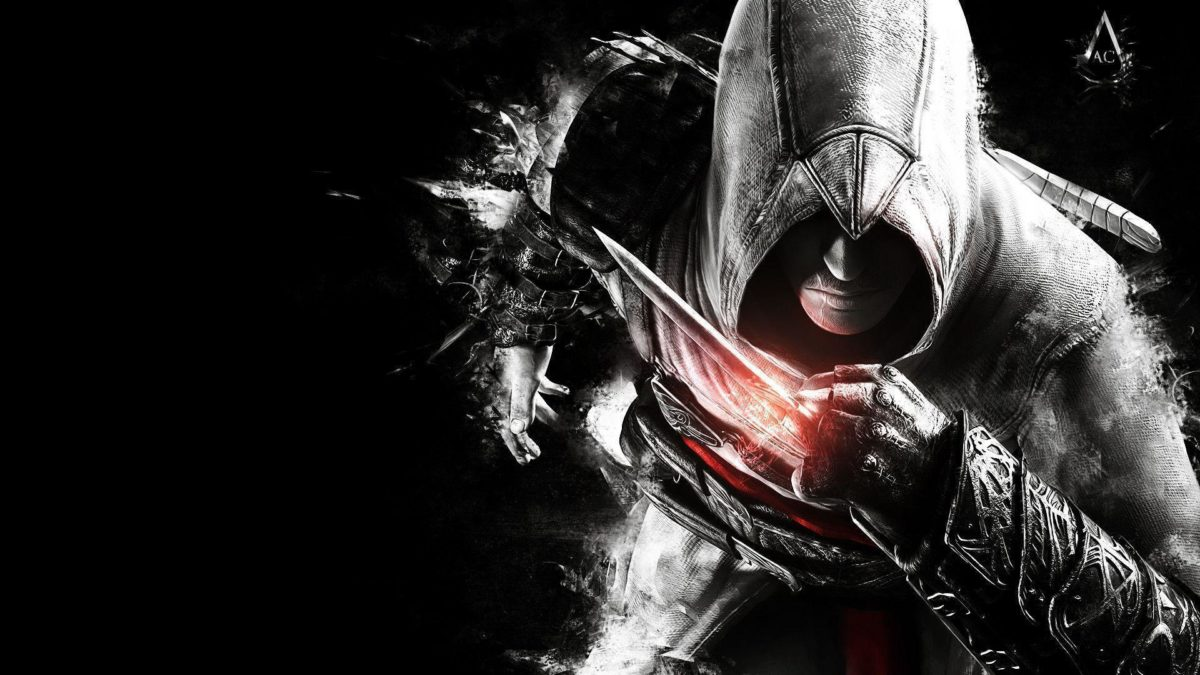 assassins creed hd cool wallpapers | Wallput.