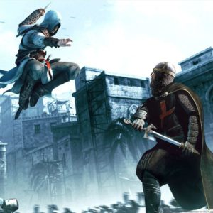 download Game Assassins Creed Wallpapers | HD Wallpapers