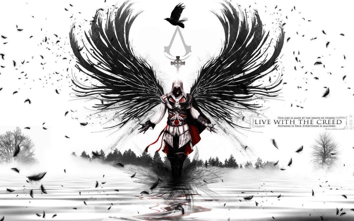 Assassins Creed 2 HD Wallpapers