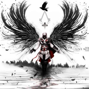 download Assassins Creed 2 HD Wallpapers