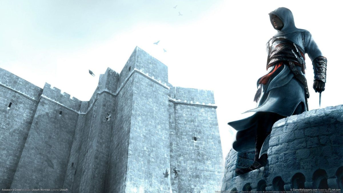 Assassins Creed Wallpapers | HD Wallpapers