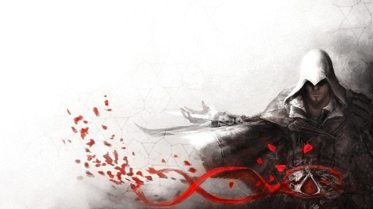 GaminGeneration: Assassins creed 1366×768 HD Wallpapers