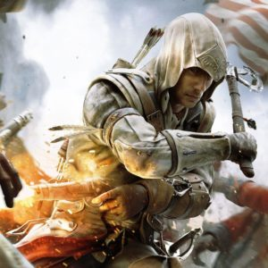 download Assassin's Creed III Game Wallpapers | HD Wallpapers