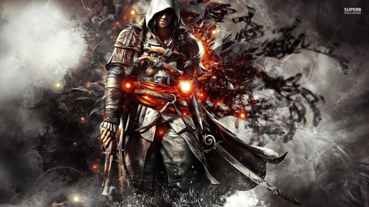 Assassins Creed Hd Wallpapers | Nupemagz