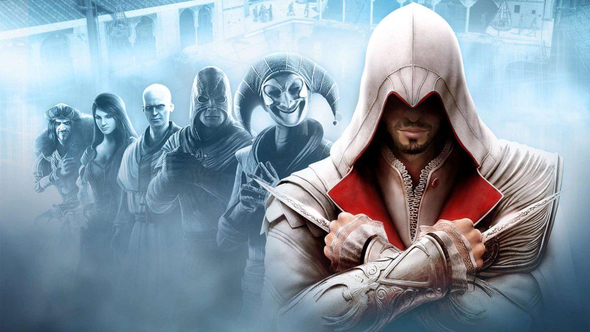 Assassins Creed 4 Wallpaper Widescreen