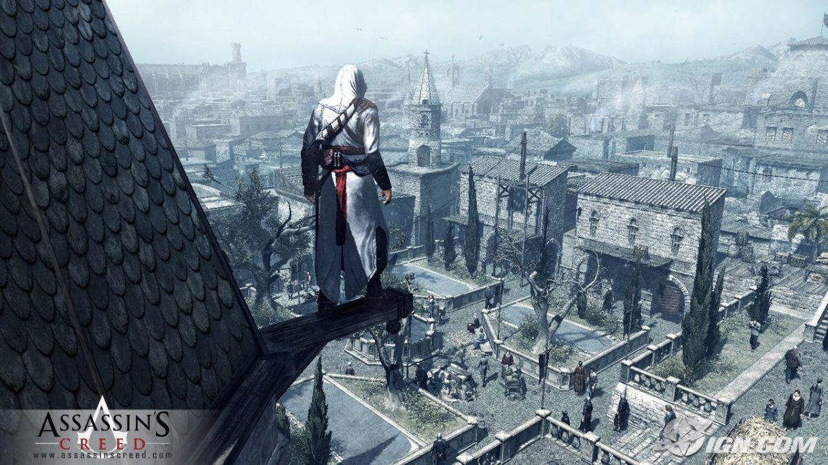 Assassin's Creed Wallpapers | HD Wallpapers Base