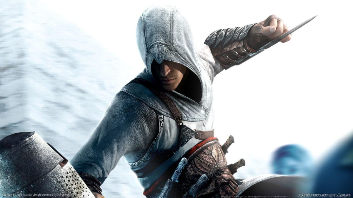 Assassins Creed Game Wallpapers | HD Wallpapers