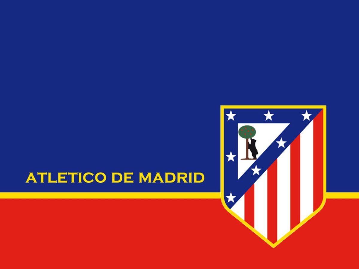 Atletico Madrid Wallpaper Football Club Atletico Madrid Wallpaper …