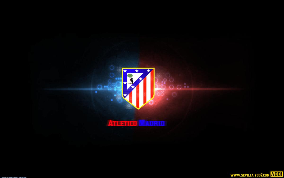 Atletico Madrid Football Wallpaper