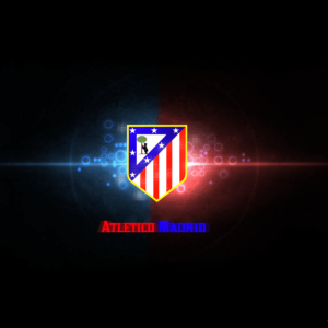 download Atletico Madrid Football Wallpaper