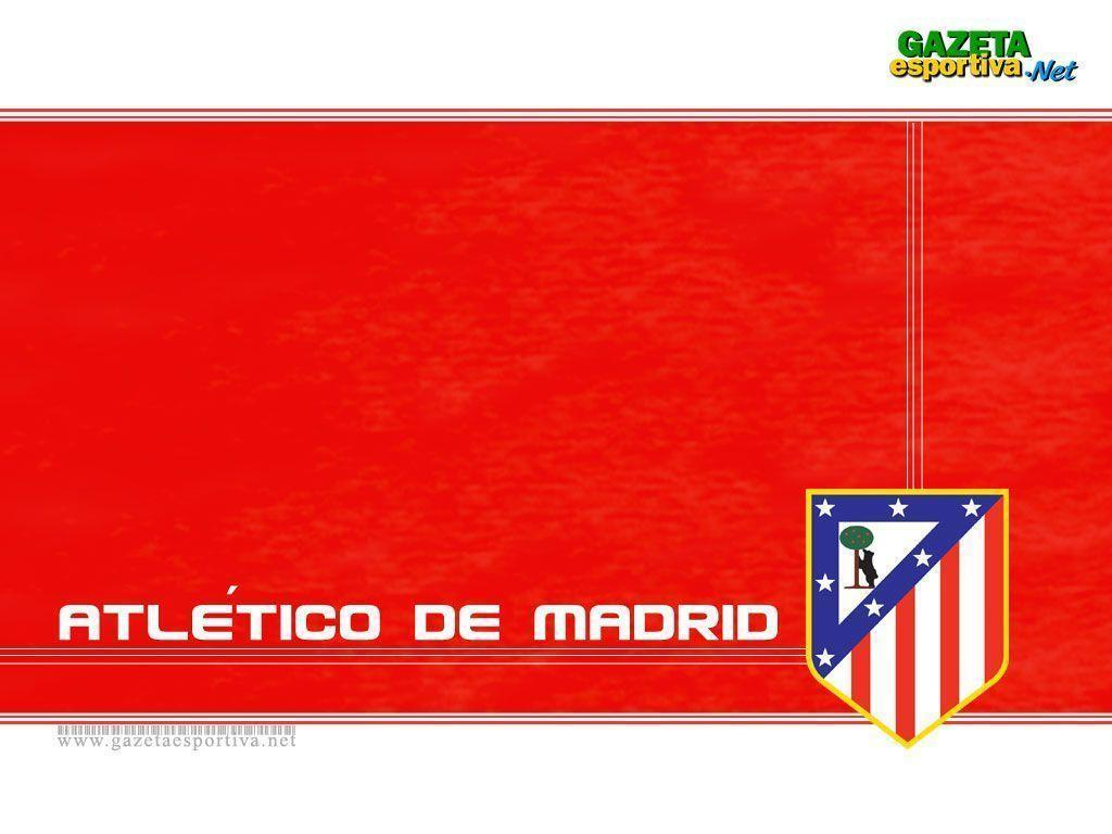 wallpaper free picture: Atletico Madrid Wallpaper