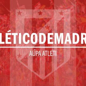 download New Atletico De Madrid FC Logo Wallpaper HD for Desktop Background …