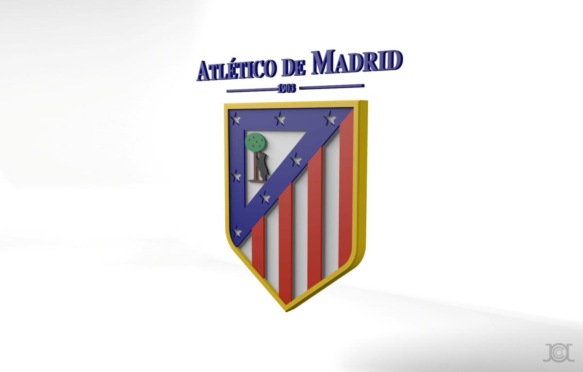 Atletico De Madrid 1903 Wallpaper Computer 77 #1236 Wallpaper …