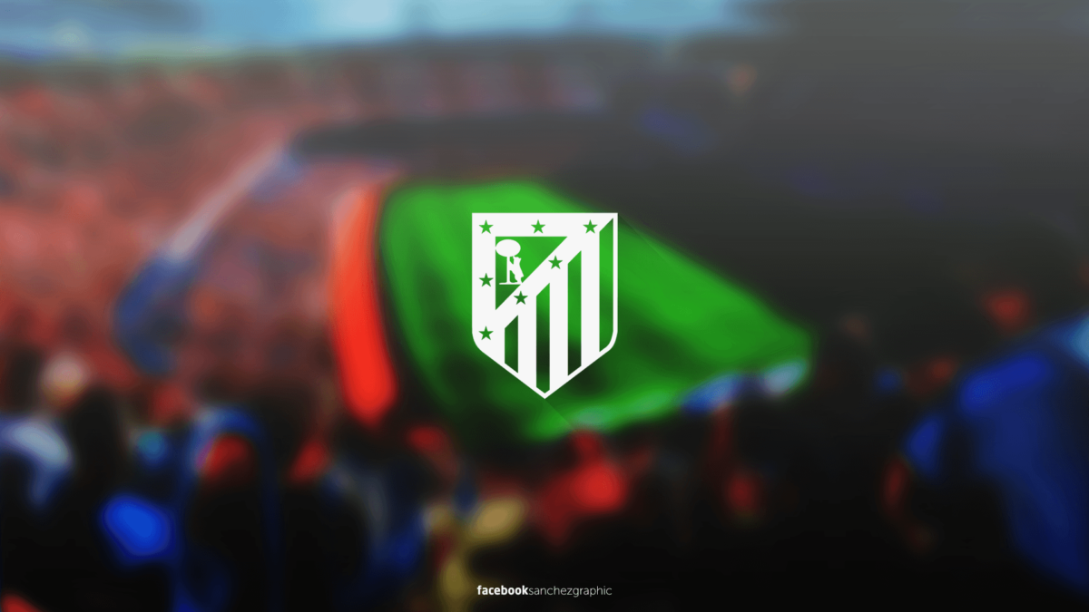 Atletico Madrid Wallpapers – Wallpaper Cave