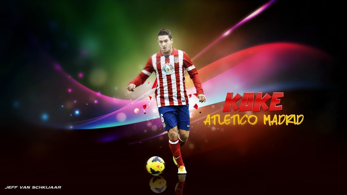 2014 Atletico Madrid Desktop Pictures 2640 Football Wallpapers …