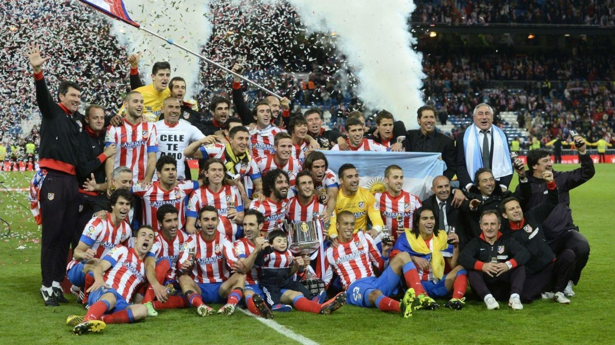 Atletico Madrid Hd Wallpapers 177261 Images | soccerwallpics.