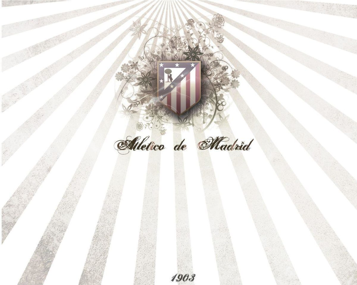 Atletico Madrid Wallpaper For Desktop