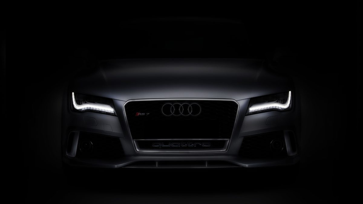 Audi Wallpapers – Page 1 – HD Wallpapers