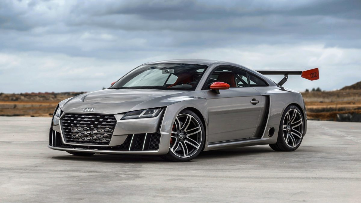 Audi Wallpapers – Page 2 – HD Wallpapers