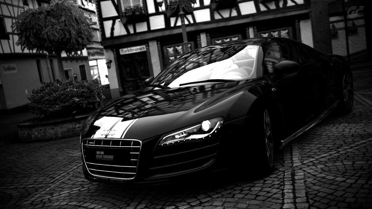 Hd Audi Wallpapers – Wallpaper HD Collection