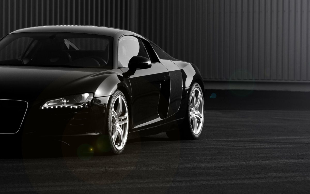 Black Audi Backgrounds | HD Wallpapers, Backgrounds, Images, Art …