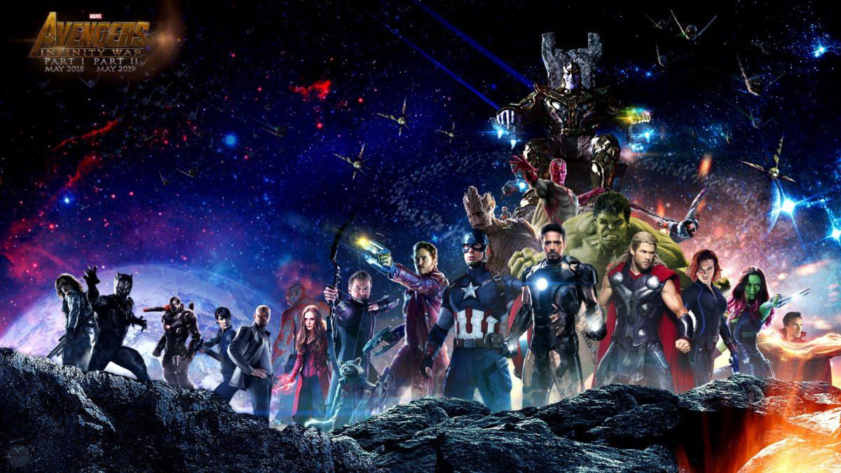 Avengers Infinity War HD Wallpaper | Download Free HD Wallpapers