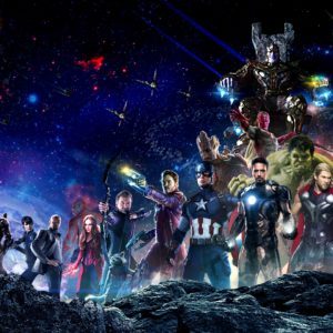 download Avengers Infinity War HD Wallpaper | Download Free HD Wallpapers