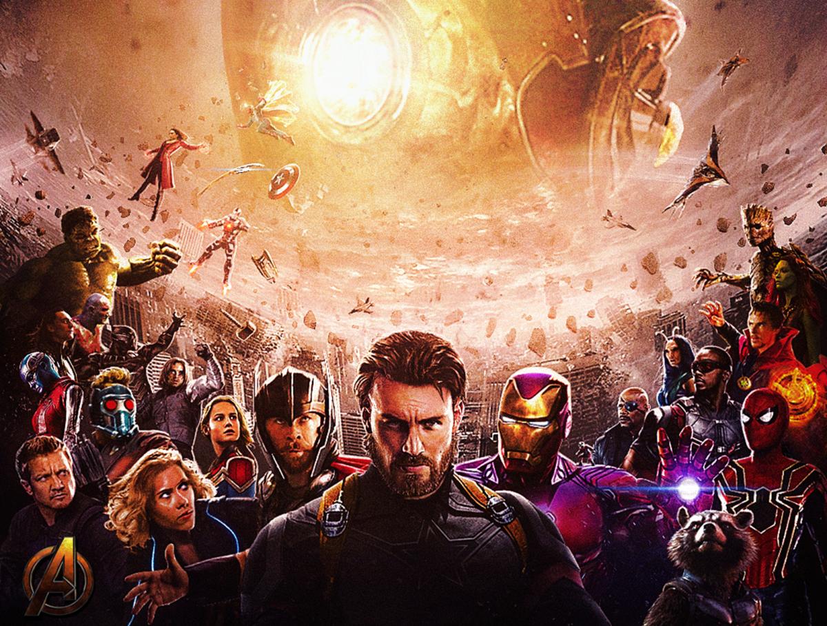 Avengers: Infinity War Bakgrund and Bakgrund | 1603×1213 | ID:859672
